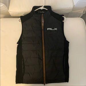 Ralph Lauren RLX vest